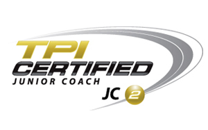 James junior tpi logo